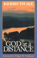 God at a Distance book cover