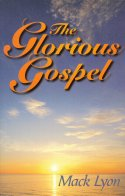 The Glorious Gospel book cover