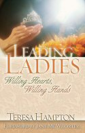 Leading Ladies book cover