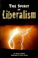 The Spirit of Liberalism book cover