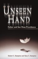 Unseen Hand: Father and Son View Providence book cover