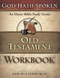 Old Testament Workbook book cover