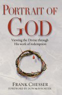 Portrait of God (Softcover) book cover