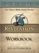 Revelation Workbook book cover