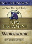 New Testament Workbook book cover