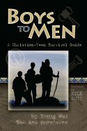 Boys to Men book cover
