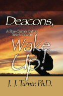 Deacons, Wake Up! book cover