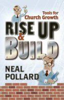 Rise Up and Build book cover