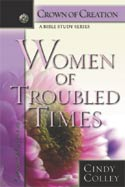 Women of Troubled Times book cover