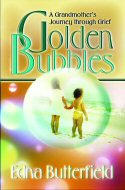 Golden Bubbles book cover