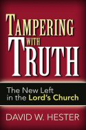 Tampering with Truth book cover