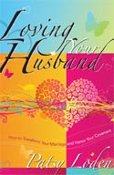 Loving Your Husband book cover
