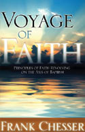 Voyage of Faith book cover