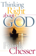 Thinking Right About God book cover