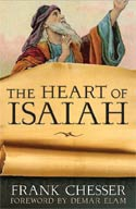 The Heart of Isaiah book cover