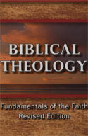 Biblical Theology - Fundamentals of the Faith book cover