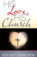 His Love, His Church book cover