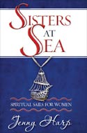Sisters at Sea book cover
